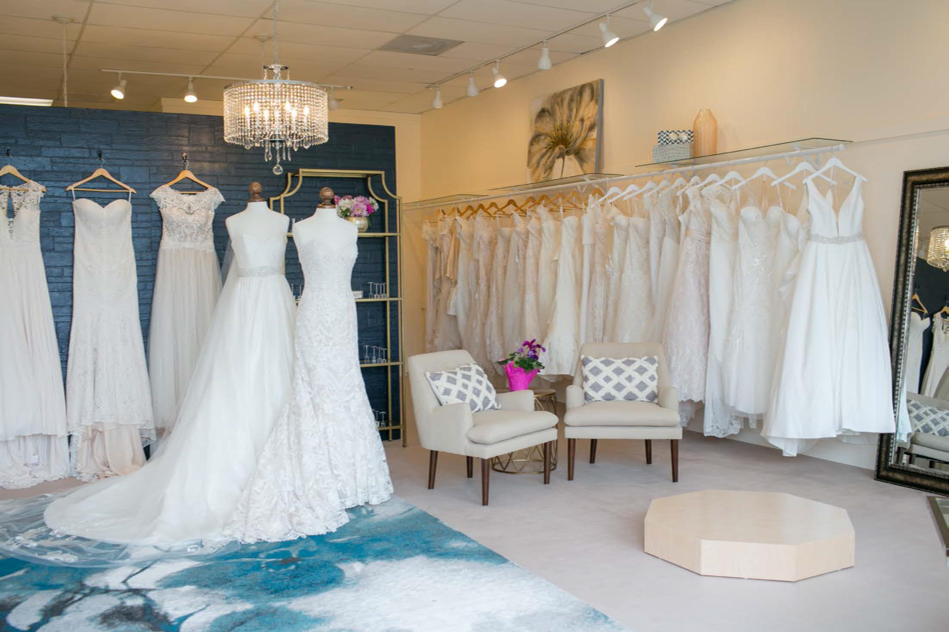 Pawleys Island Bridal Boutique