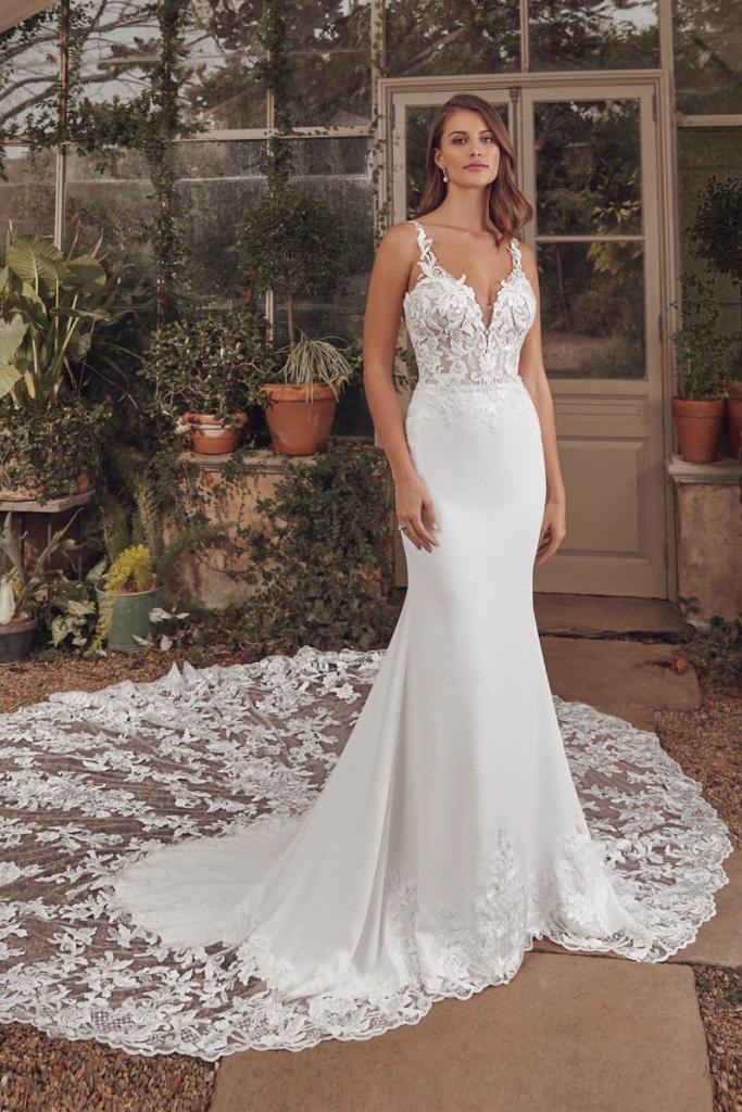 bridal gowns in Myrtle Beach