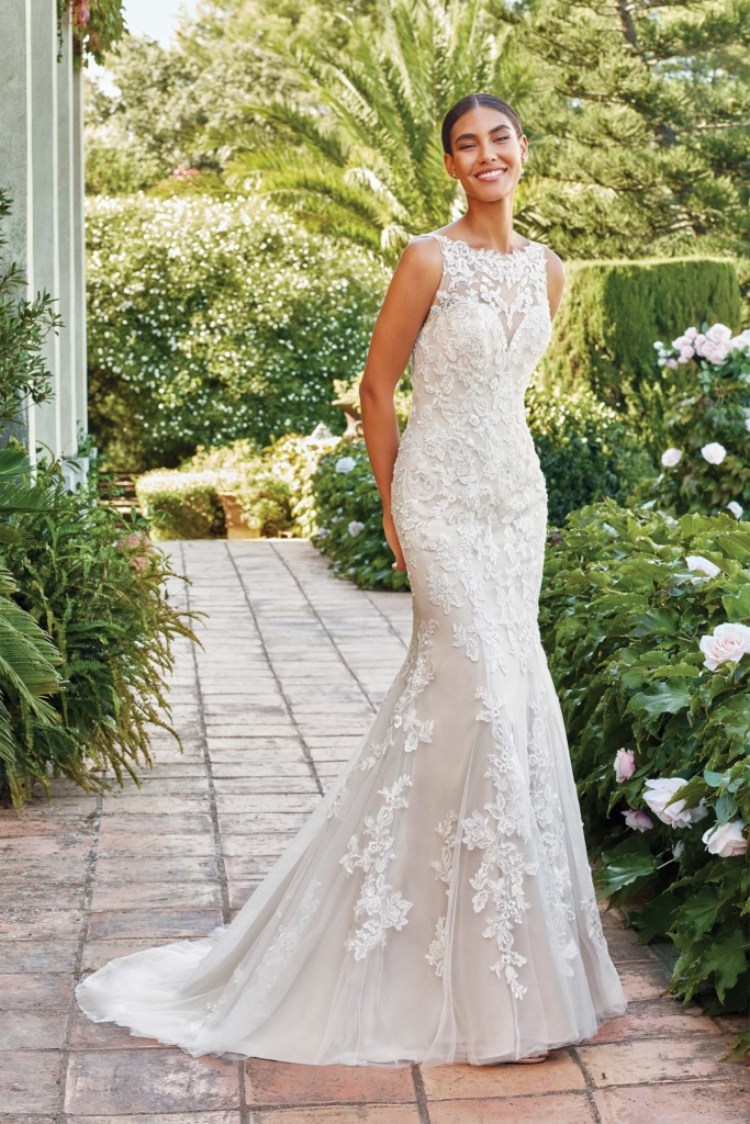 Tampa bridal gowns by Sincerity bridal
