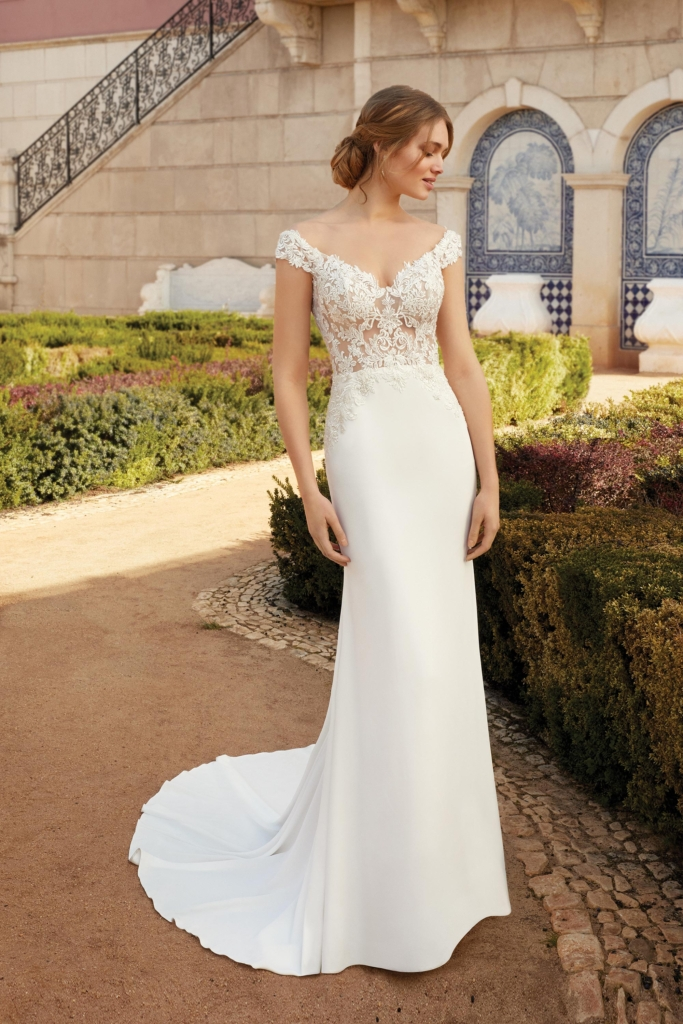 Sincerity bridal gowns in Tampa