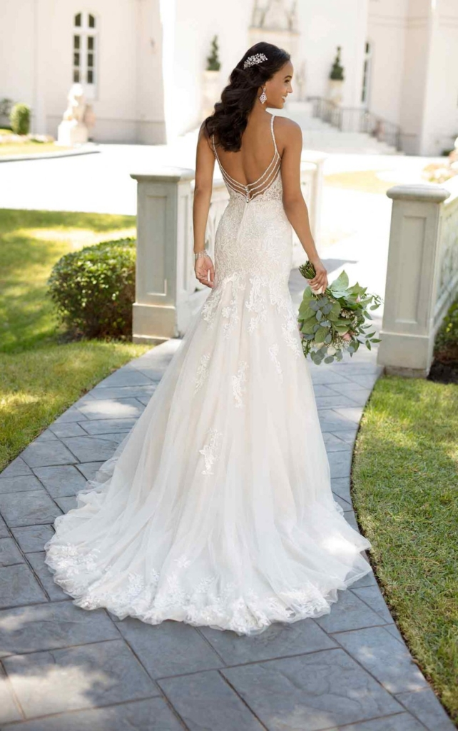 Stella york 6793 Tampa area wedding dresses
