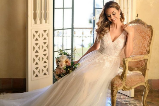 stella york wedding dresses at the dressing room bridal boutique