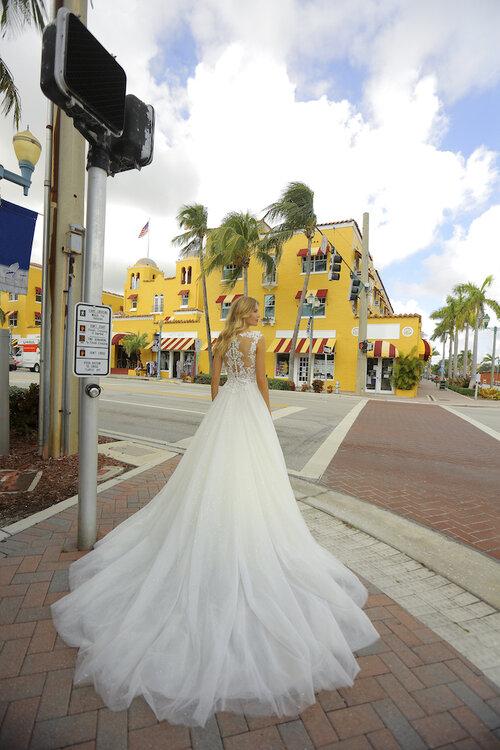 Randy fenoli orlando wedding dresses Ashton