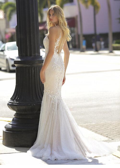 randy fenoli wedding dress Astrid in orlando
